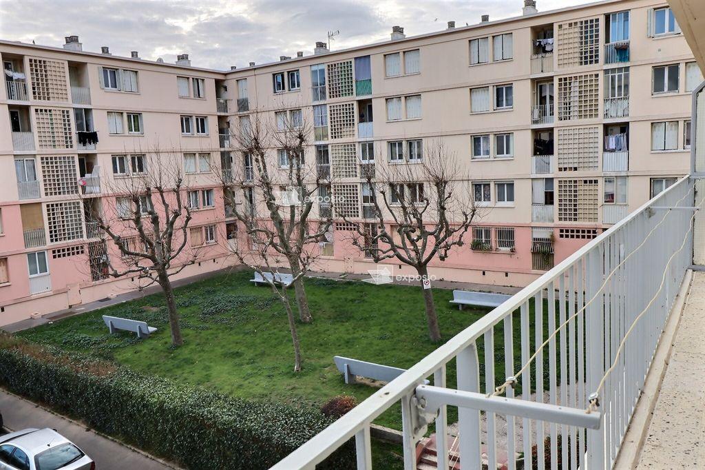 Achat appartement 5pièces 78m² - Marseille 12ème arrondissement