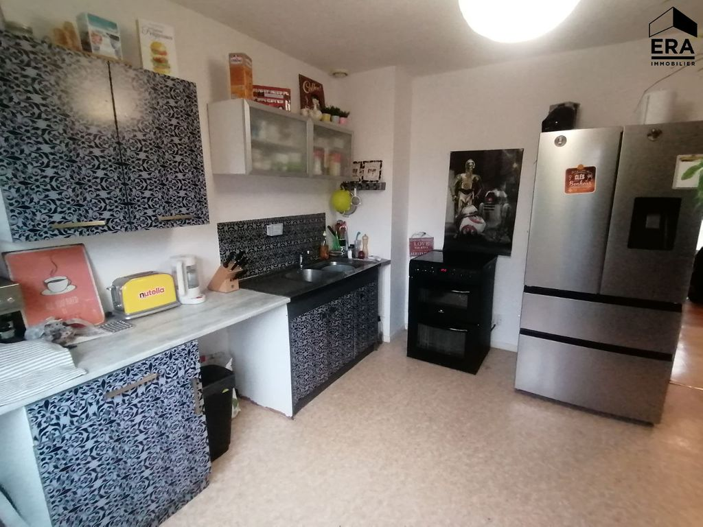 Achat maison 3chambres 90m² - Nevers