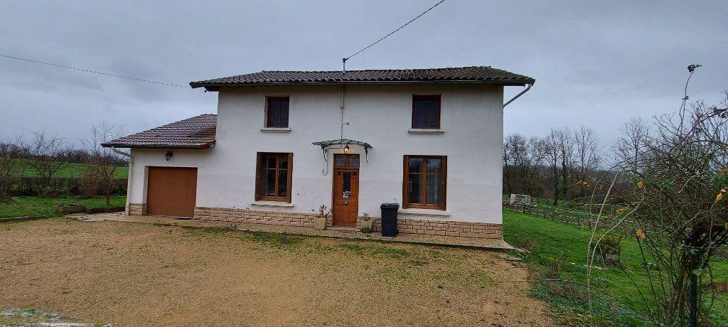Achat maison 2chambres 76m² - Servignat