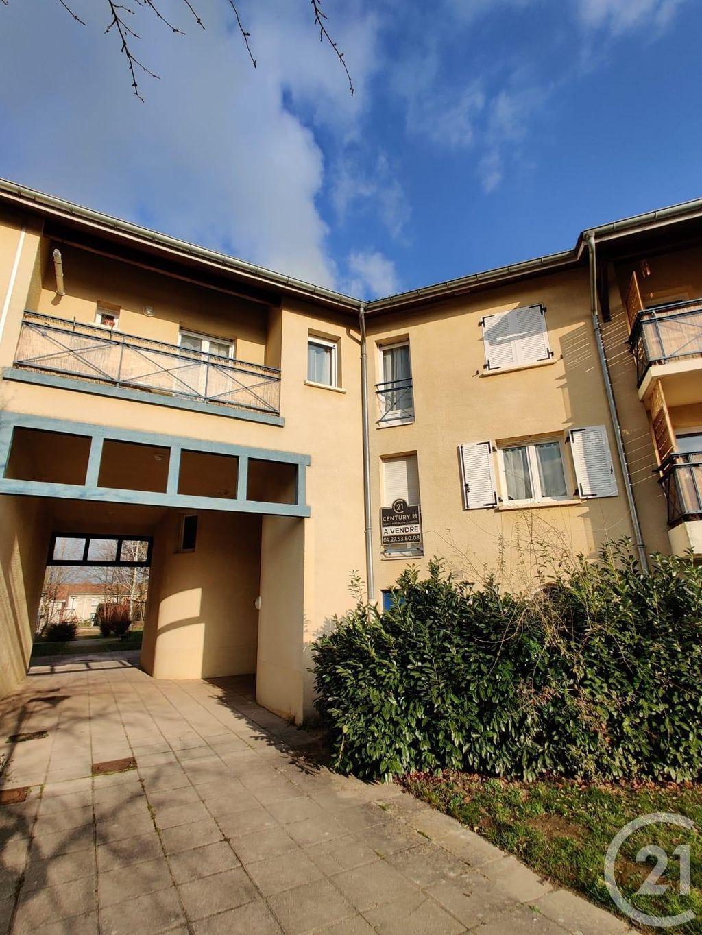 Achat appartement 3pièces 77m² - Certines
