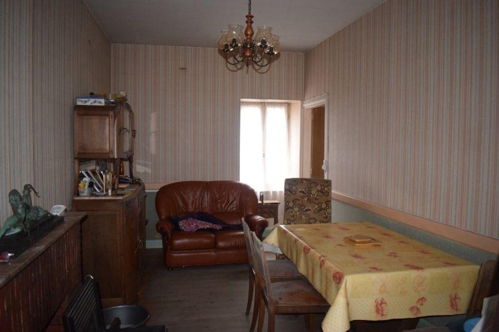 Achat maison 4 chambre(s) - Bellenaves