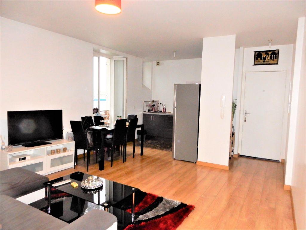 Achat appartement 2pièces 39m² - Corbeil-Essonnes