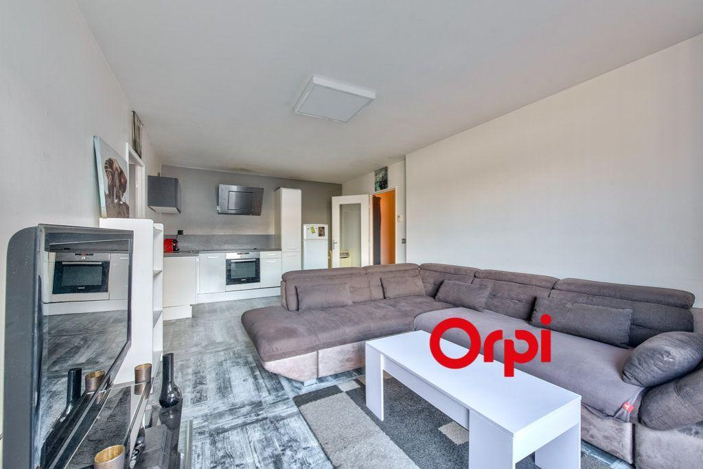 Achat appartement 2pièces 46m² - Lyon 9ème arrondissement