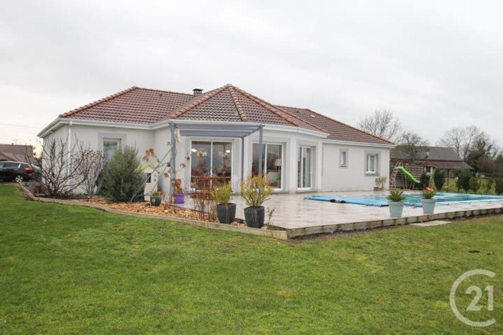 Achat maison 4chambres 145m² - Saint-Pont