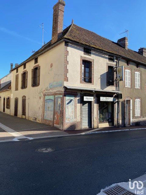 Achat maison 2chambres 155m² - Poilly-sur-Tholon