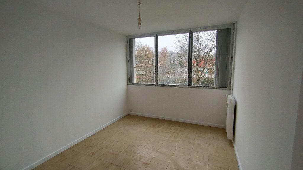 Achat appartement 5pièces 97m² - Limoges