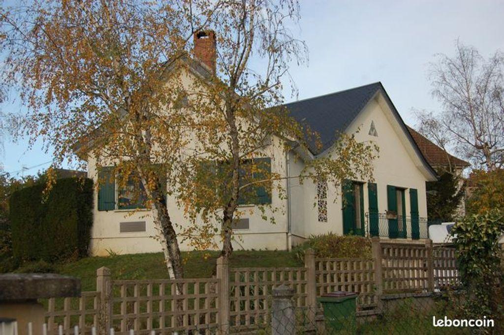 Achat maison 5chambres 183m² - Sauvigny-les-Bois