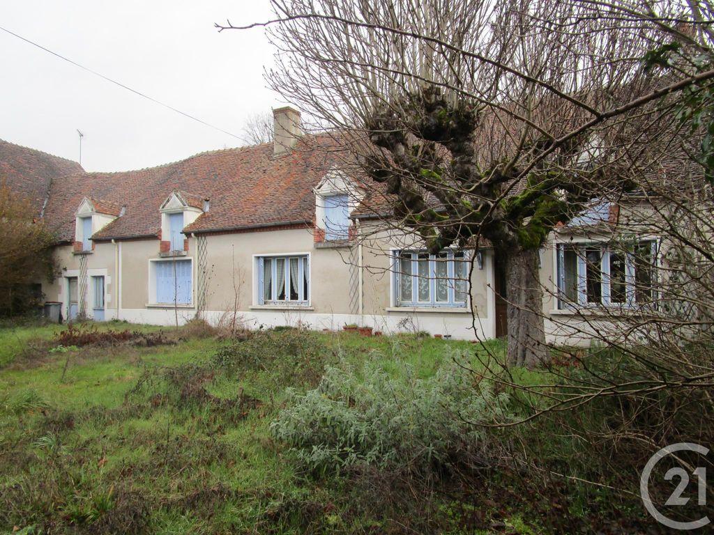 Achat maison 3chambres 122m² - Chantenay-Saint-Imbert