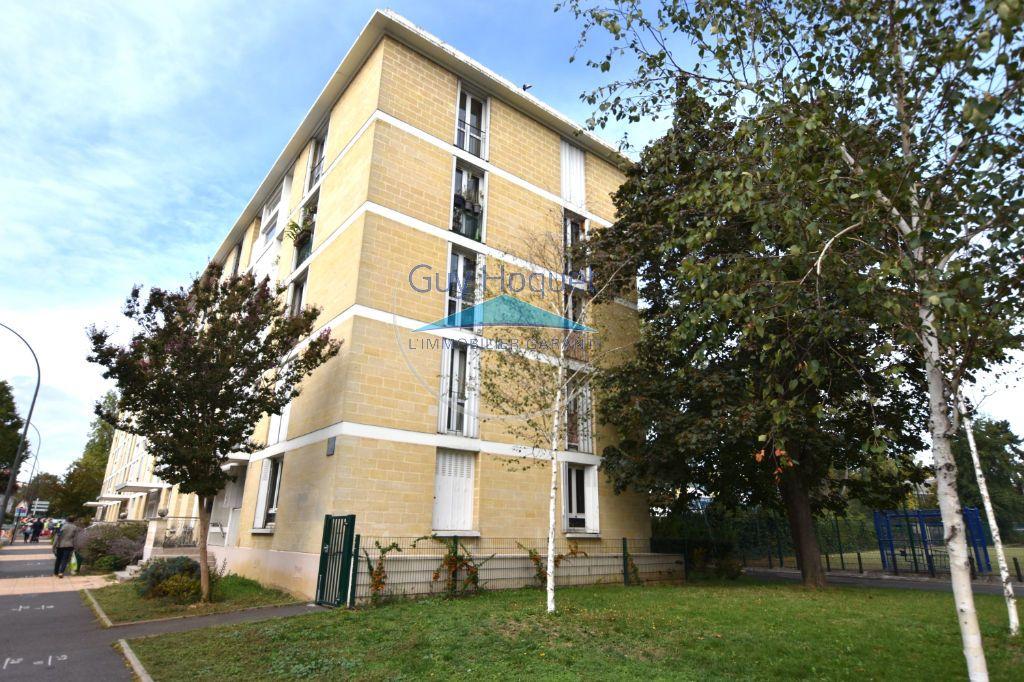 Achat appartement 5pièces 74m² - Massy