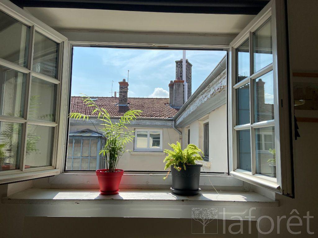 Achat appartement 3pièces 78m² - Lyon 2ème arrondissement