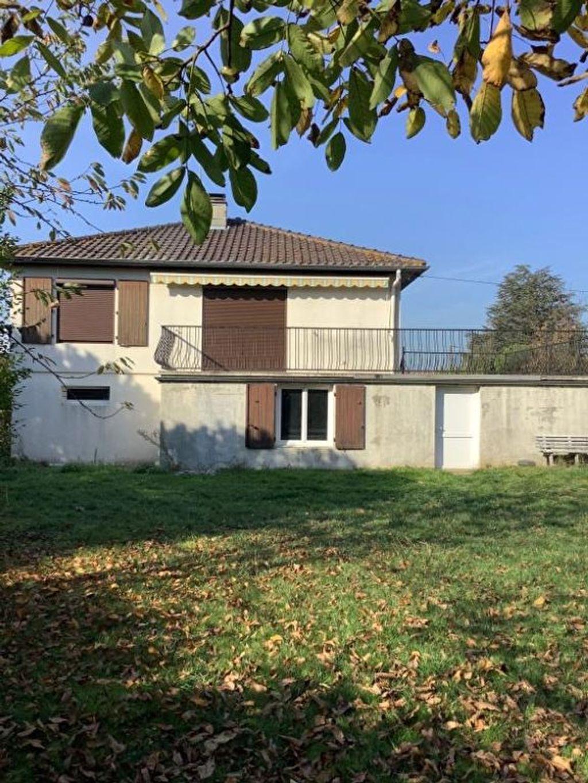 Achat maison 3chambres 130m² - Savigneux