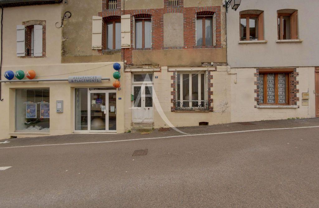 Achat maison 3chambres 143m² - Poilly-sur-Tholon