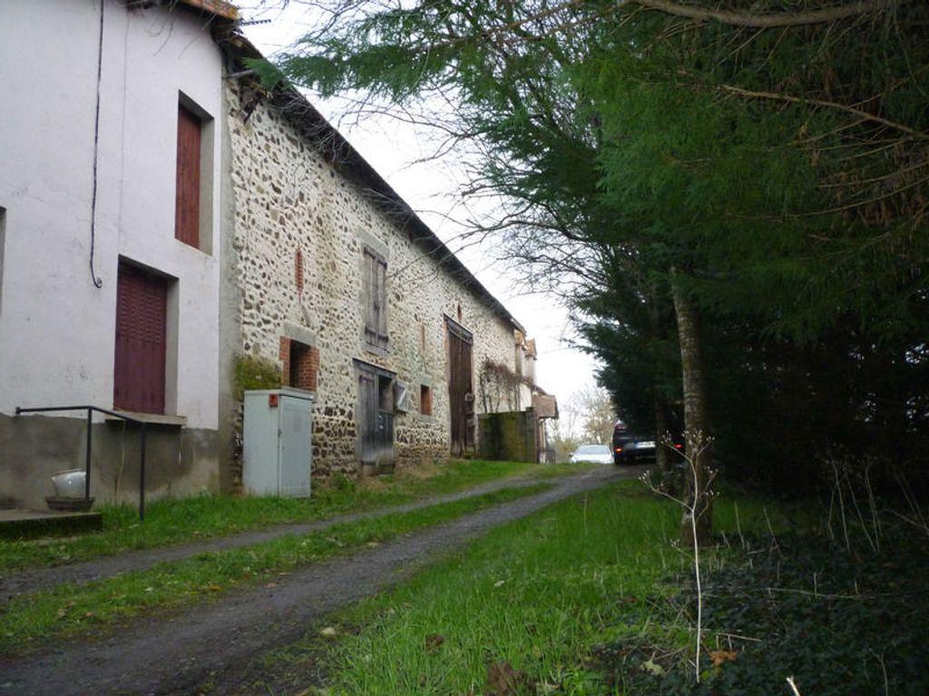 Achat maison 3 chambre(s) - Chambérat
