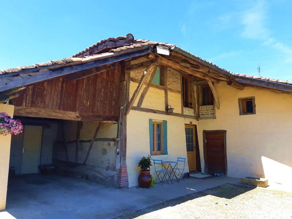 Achat maison 4chambres 122m² - Saint-André-le-Bouchoux