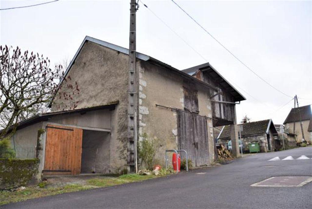 Achat maison 1chambre 100m² - Corbonod