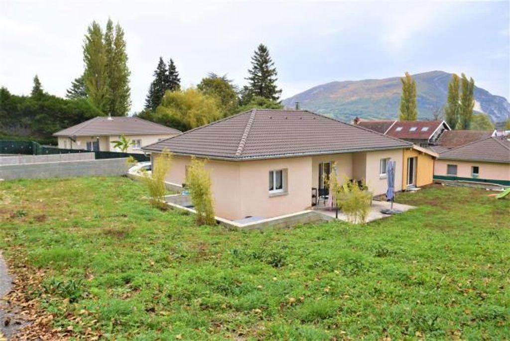 Achat maison 2chambres 85m² - Corbonod