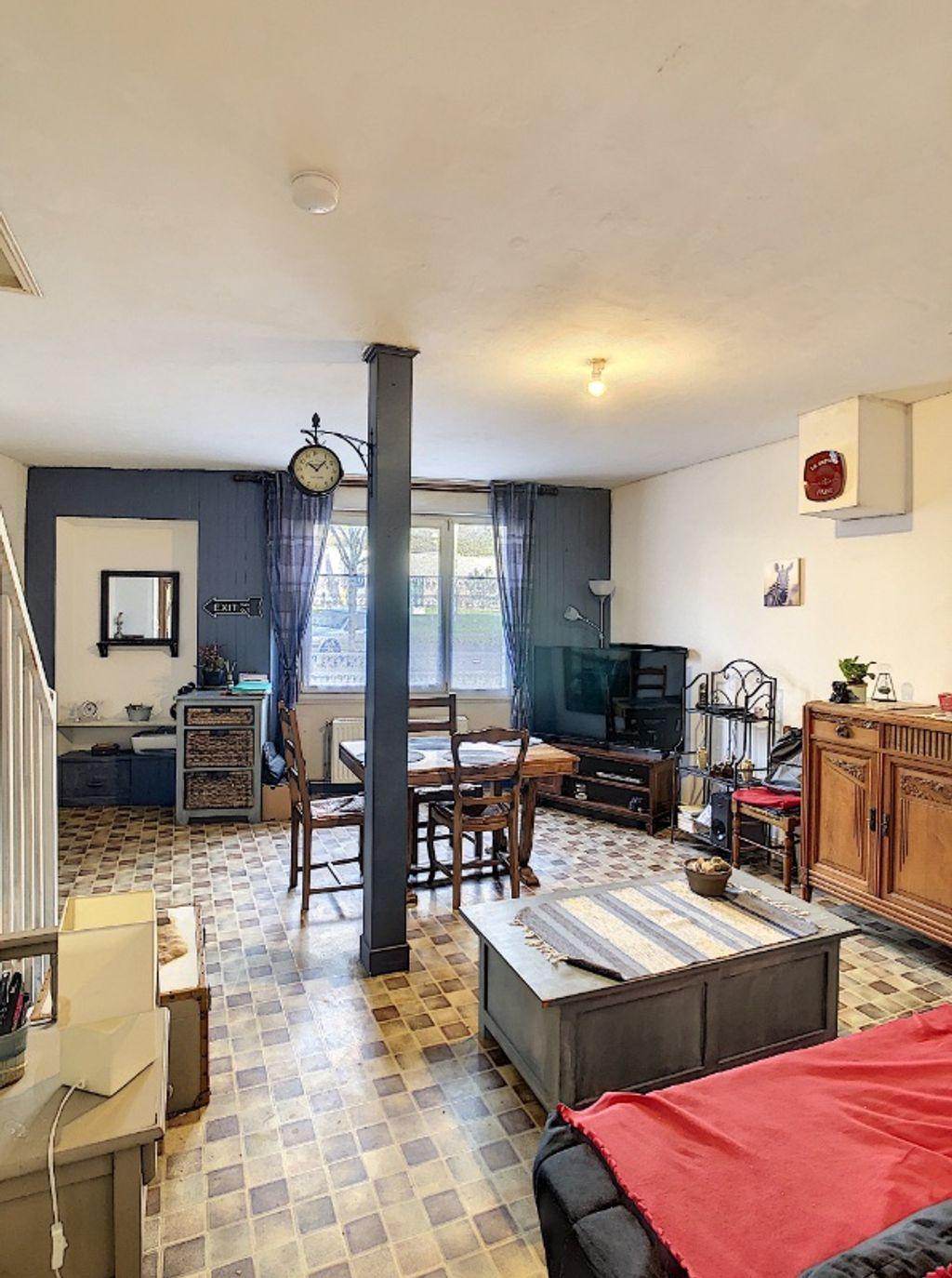 Achat maison 2chambres 93m² - Alligny-Cosne