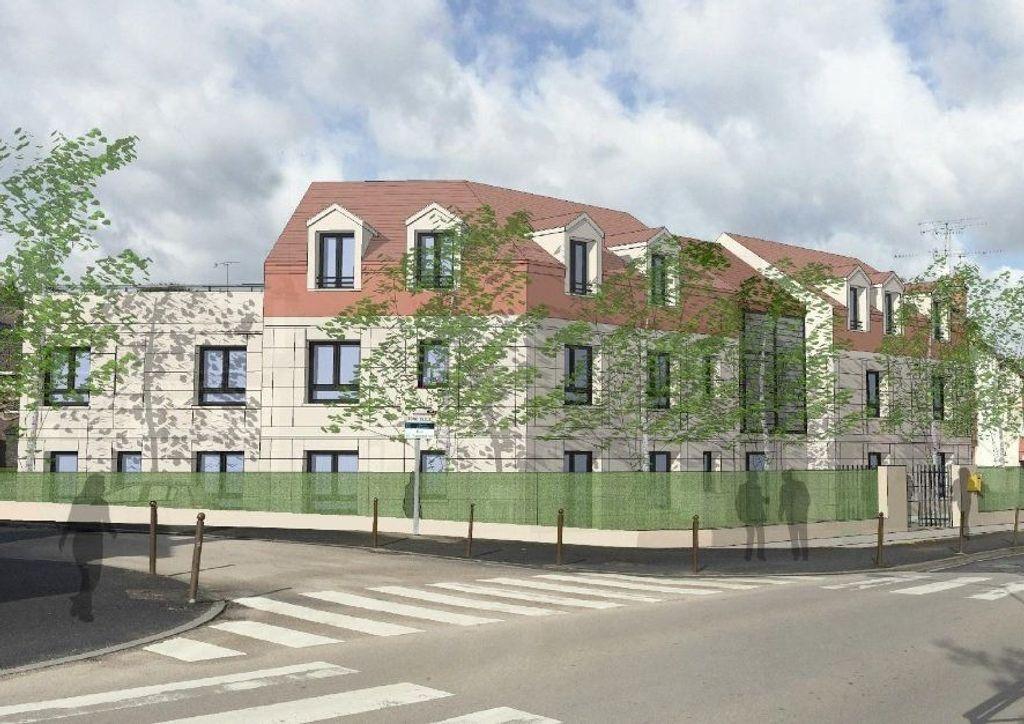 Achat appartement 3pièces 79m² - Gif-sur-Yvette
