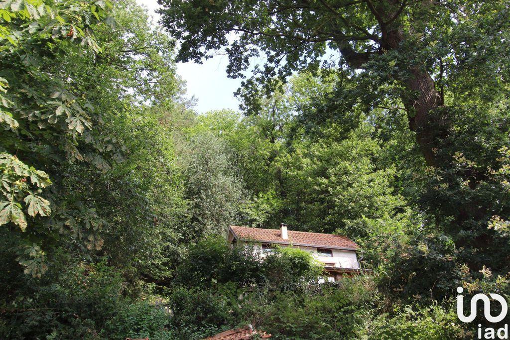 Achat maison 2chambres 60m² - Gif-sur-Yvette