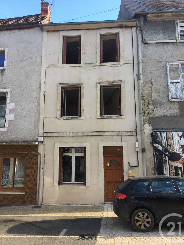 Achat maison 3chambres 112m² - Saint-Pierre-le-Moûtier