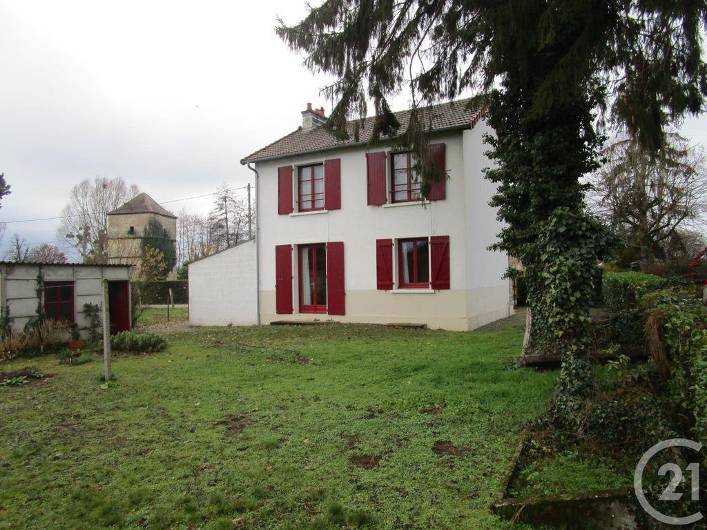 Achat maison 3chambres 76m² - Chantenay-Saint-Imbert