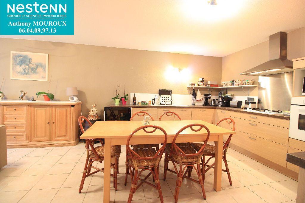 Achat appartement 4pièces 83m² - Saint-Didier-d'Aussiat