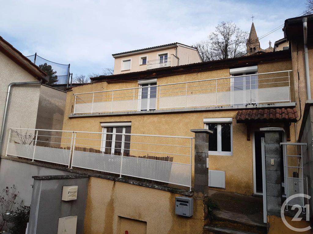 Achat maison 2chambres 95m² - Montmerle-sur-Saône