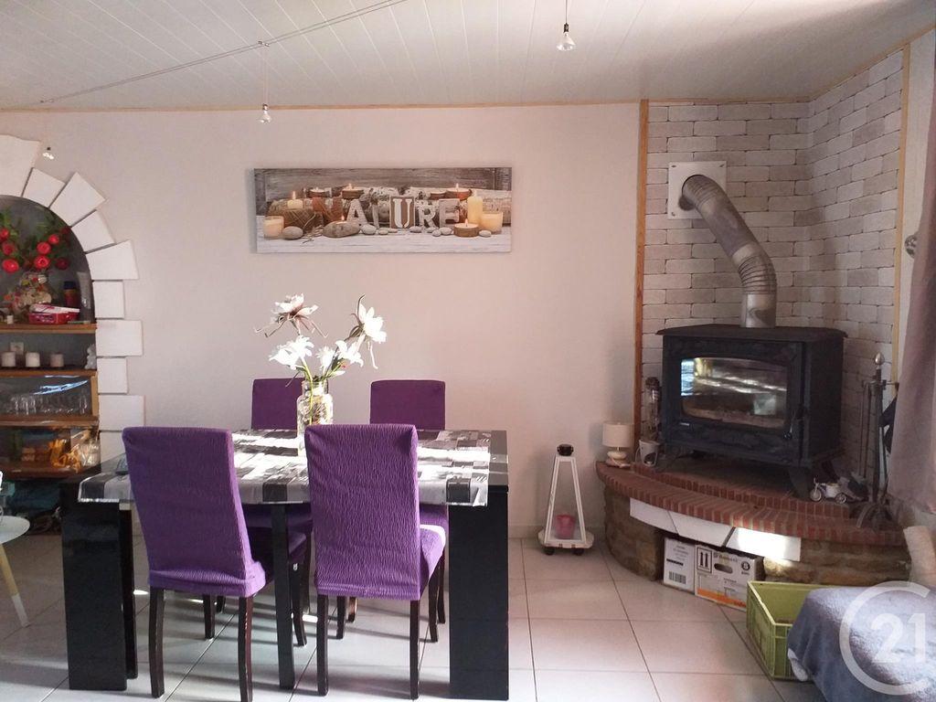 Achat maison 2 chambre(s) - Espinasse-Vozelle