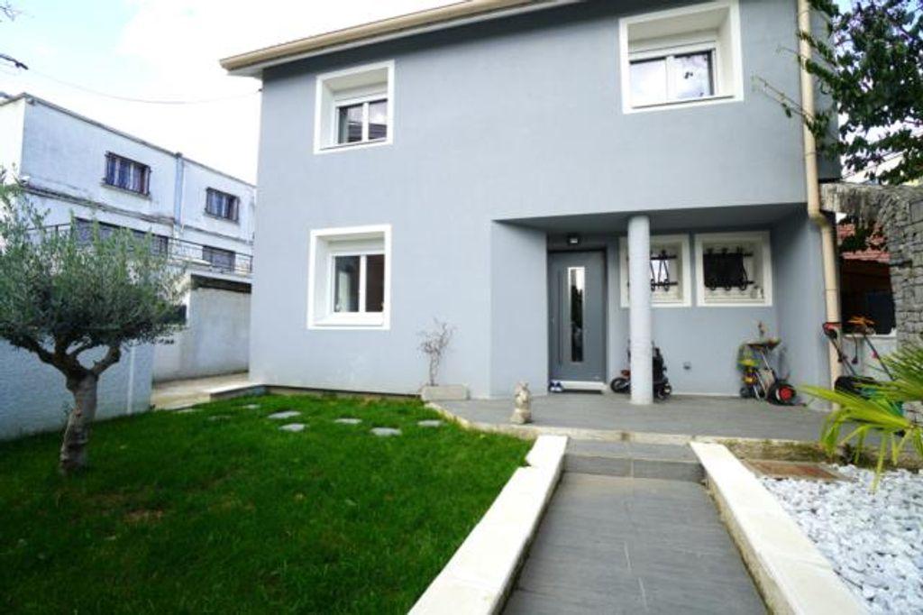 Achat maison 4chambres 125m² - Grenoble