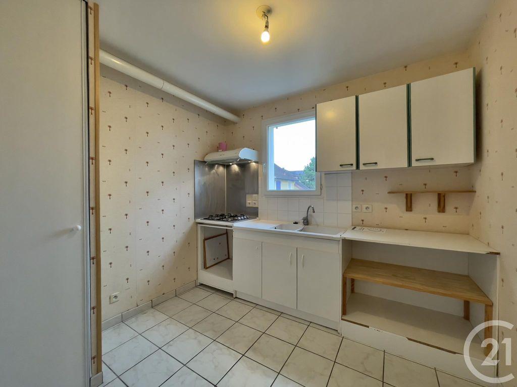 Achat appartement 3 pièce(s) Yzeure