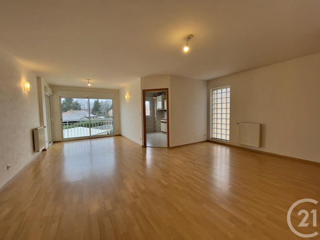Achat appartement 4pièces 101m² - Yzeure