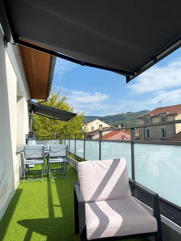 Achat appartement 6pièces 147m² - Ambérieu-en-Bugey