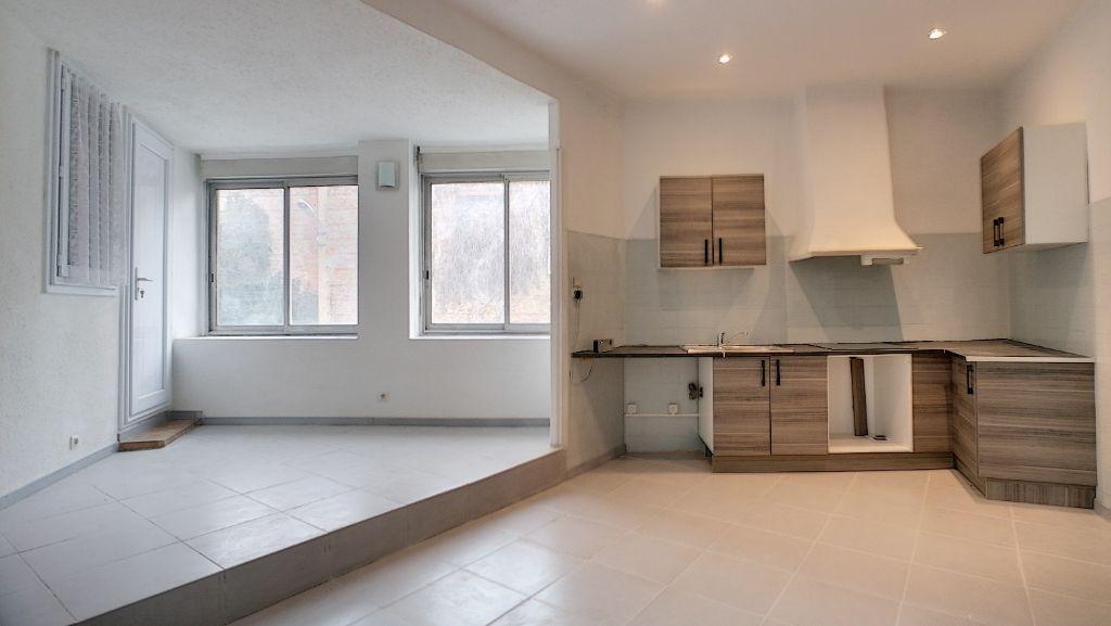 Achat maison 2chambres 64m² - Perpignan