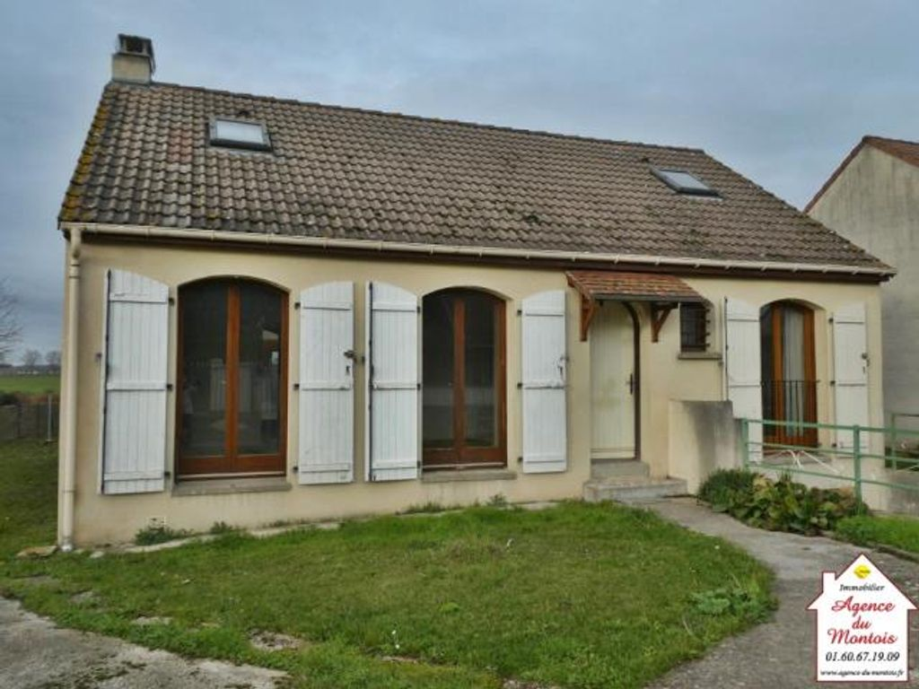Achat maison 3chambres 130m² - Sergines