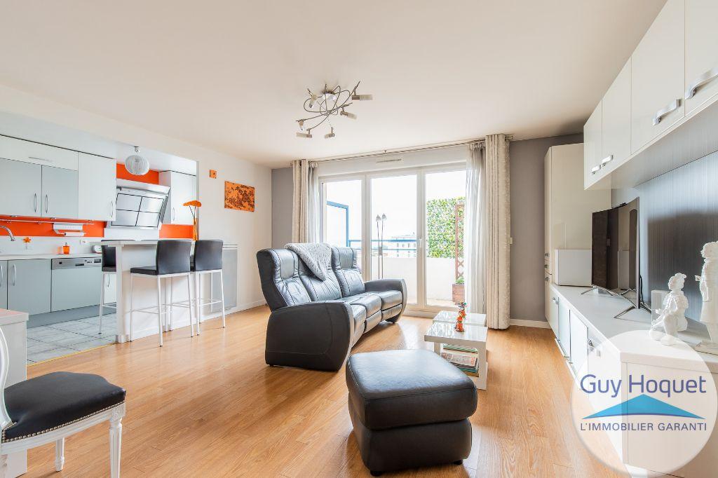Achat appartement 4pièces 83m² - Athis-Mons