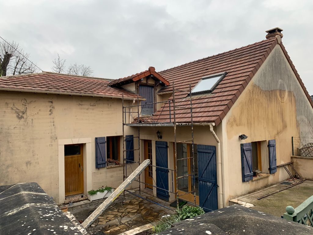 Achat maison 2chambres 83m² - Athis-Mons