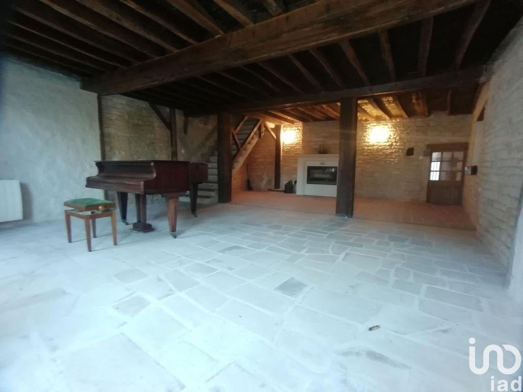 Achat maison 3chambres 160m² - Val-de-Mercy