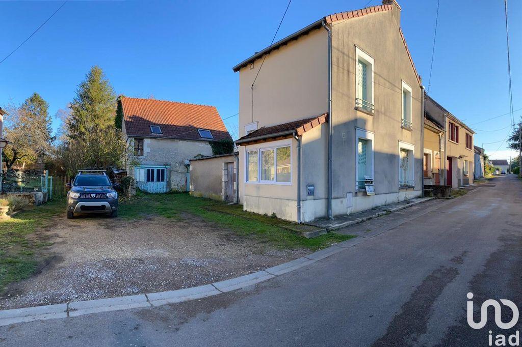 Achat maison 2chambres 57m² - Mesves-sur-Loire
