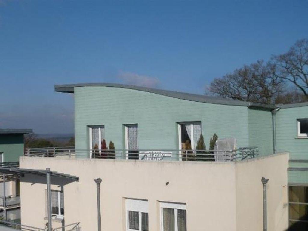 Achat appartement 4pièces 95m² - Saint-Georges-sur-Baulche