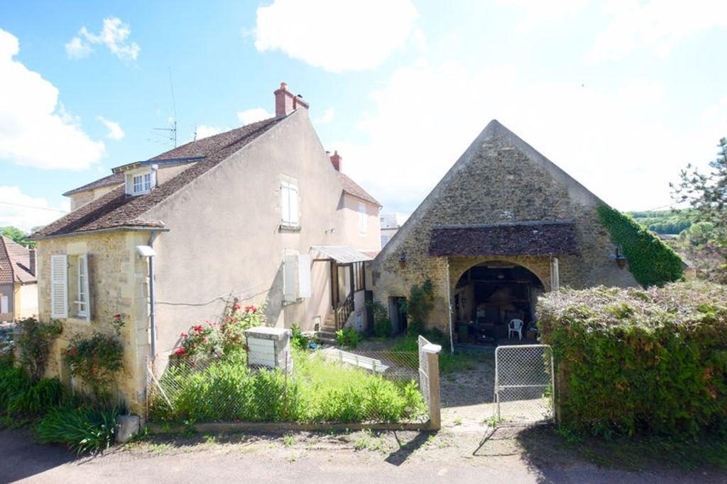 Achat maison 5chambres 176m² - Vézelay