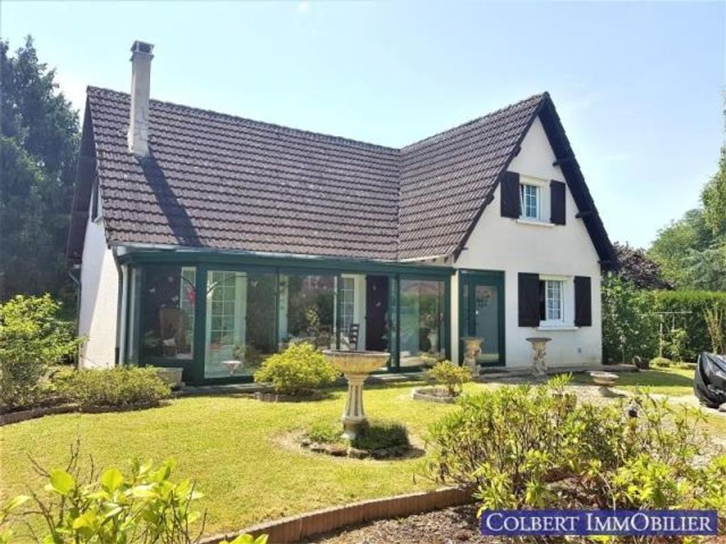 Achat maison 3chambres 162m² - Ormoy