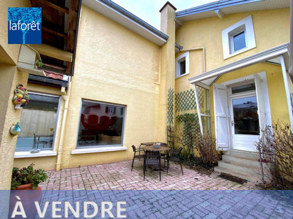 Achat maison 3chambres 158m² - Montbéliard