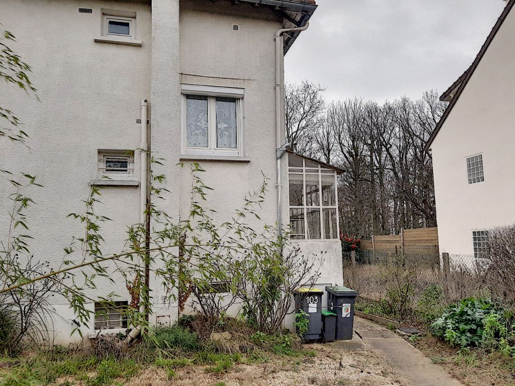 Achat maison 3chambres 80m² - Athis-Mons