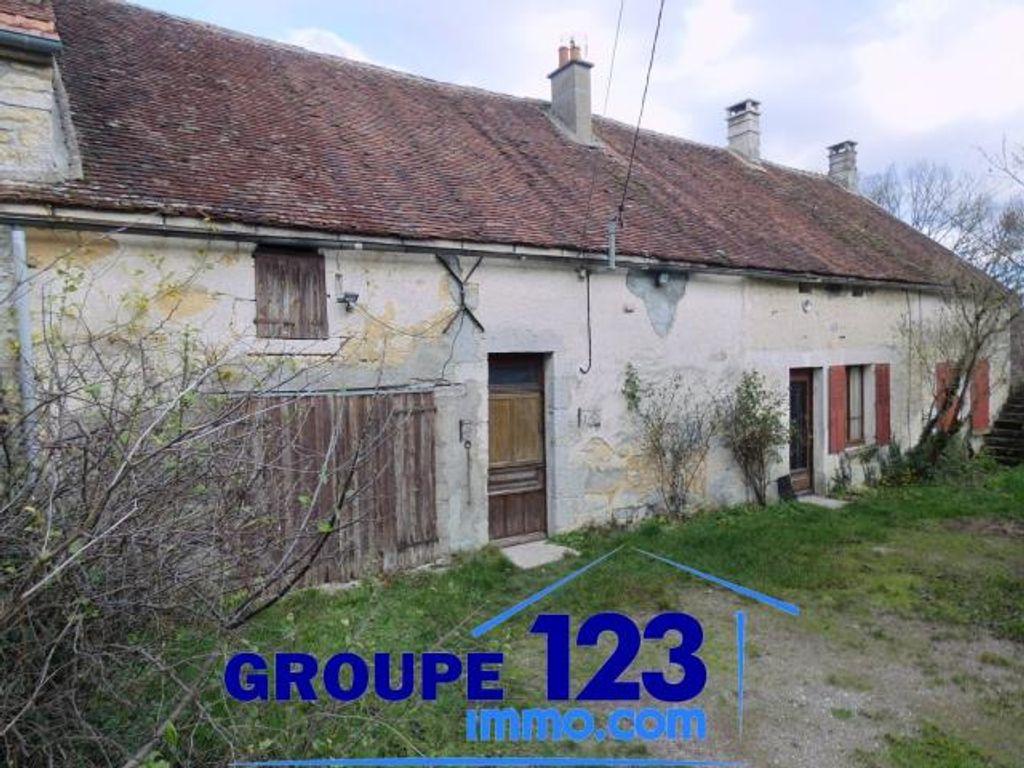 Achat maison 2chambres 98m² - Lainsecq