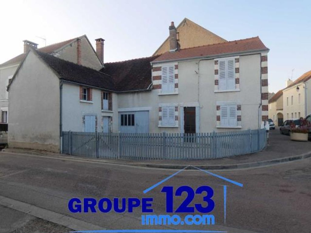 Achat maison 2chambres 74m² - Bassou