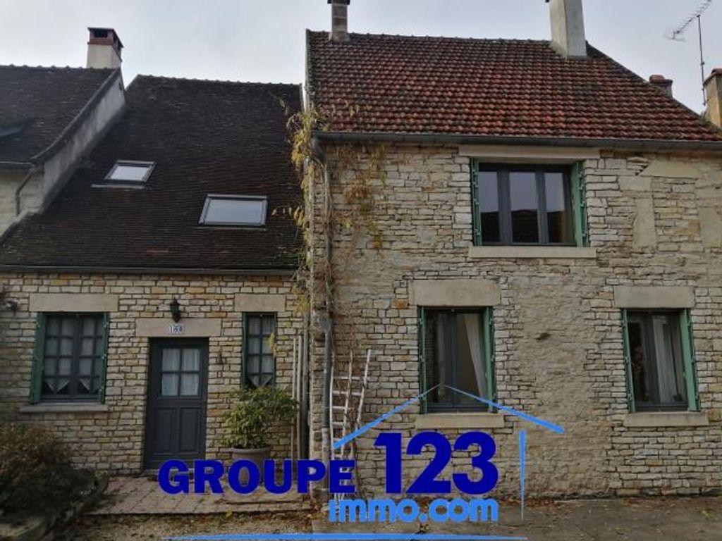 Achat maison 3chambres 160m² - Bessy-sur-Cure