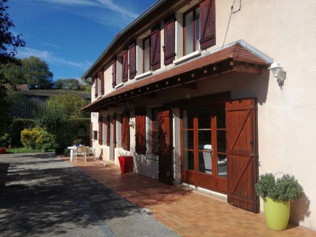 Achat maison 2chambres 185m² - Lichères-sur-Yonne