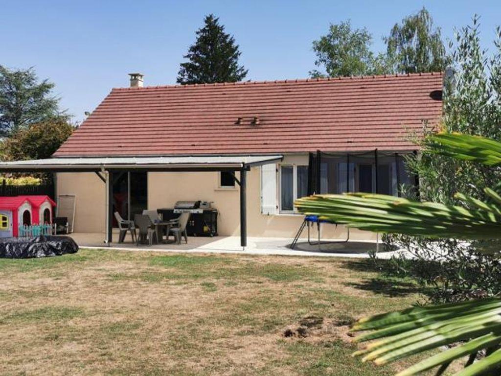 Achat maison 3chambres 100m² - Courlon-sur-Yonne
