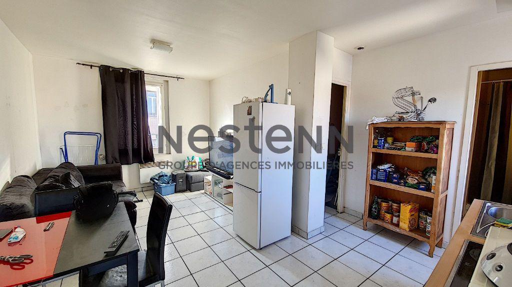Achat appartement 2pièces 38m² - Perpignan