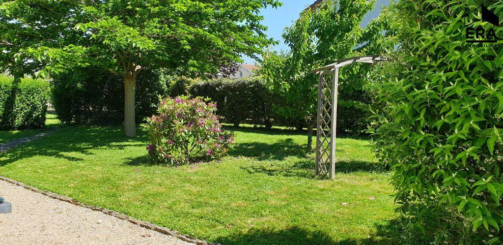Achat maison 4chambres 109m² - Bourg-en-Bresse
